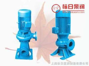 LW型LW型無堵塞排污泵