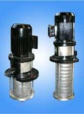 QDY(N)立式多級不銹鋼液下泵
