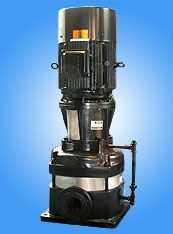 JGGC(N)鍋爐給水泵