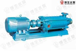 TSWA臥式多級離心泵