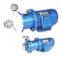 CQ不锈钢、工程塑料磁力泵