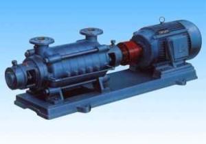 G鍋爐給水泵