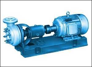 YSB稀酸專用泵