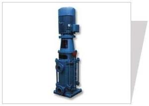 DL、DLR立式多級離心泵