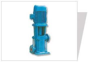 LG、LG-B便拆式高層建筑給水多級泵