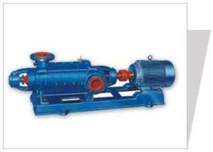 D多級離心泵