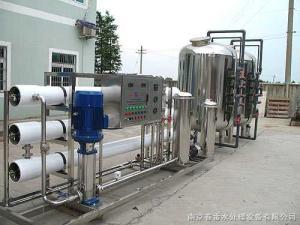 南京春雷水处理设备