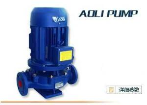 ALG立式离心泵