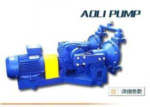 DBY电动泵