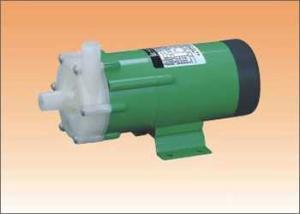 CQ工程塑料轻型磁力泵