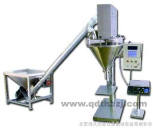 DXDCF2000 型自动定量粉剂包装机(配套组合)