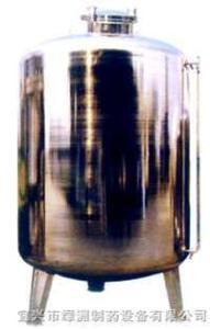 供應浙江寧波LZ系列蒸餾水儲罐
