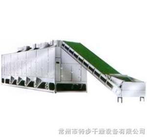DW系列带式干燥机DW系列带式干燥机