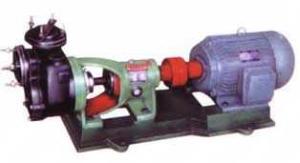 FZB/FZB-L氟塑料合金自吸泵