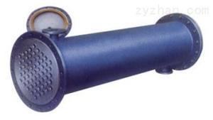 天澤列管式冷凝器