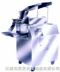 JZL系列擠壓造粒機