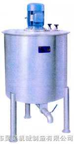 HR型混合乳化機