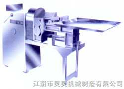 ZQJ_100型旋转式切药机