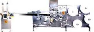 ZH662安瓿印字包裝機組