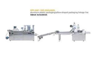 DPP-250F/DZP-250D(400D)聯動線