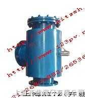 20GCQ型自潔式水過濾器,上海開茲閥門