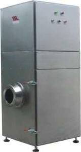 TUOER-A濾筒式除塵凈化機組