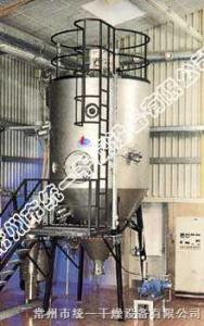 亚硝酸钙专用喷雾干燥机、干燥设备、烘干机