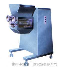 YK160搖擺式顆粒機
