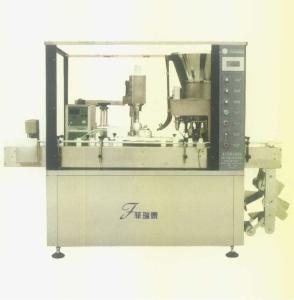 BT80-A多工位聯合包裝系列