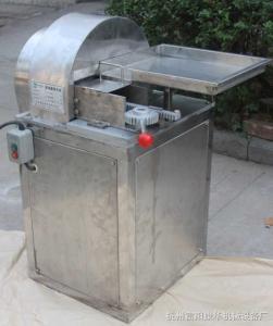 XP系列多功能切片机