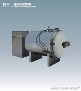 RYI系列潤藥機