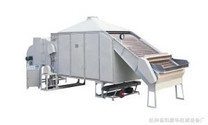 HG系列翻板式烘干機