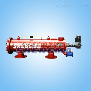 QT-D2014全自动滤水器污水过滤