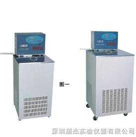 YHX系列低温恒温循环器