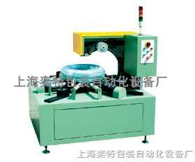 YT-JGW1000卧式胶管缠绕包装机