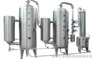 SXN500-6000雙效節能濃縮器
