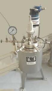 GSHA电加热反应釜