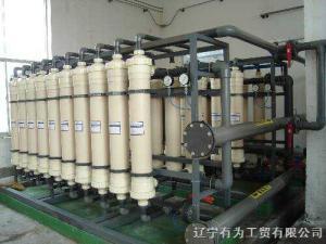 650564超滤水净化设备