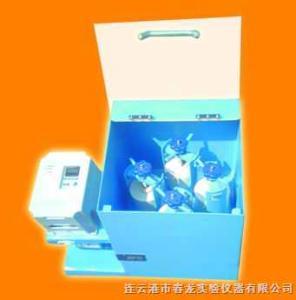 DQM-4L水晶球磨机