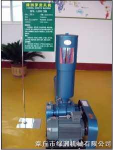 LZSR100節能型羅茨鼓風機 三葉羅茨鼓風機