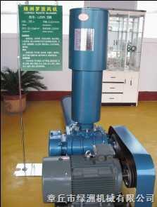 LZSR150濟南羅茨鼓風機