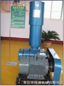 LZSR175供應低噪音節能型羅茨鼓風機 章丘羅茨鼓風機 羅茨風機