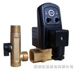 OPT-A,OPT-B,HP40,HP80通用型喬克JORC電子排水器