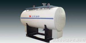 全自動電加熱熱水鍋爐
