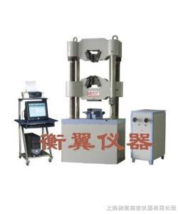 HY(WE)30060微机屏显液压 材料试验机