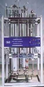 LQ纯蒸汽发生器
