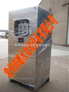 供应电杀菌器SCJJ、水箱水处理机