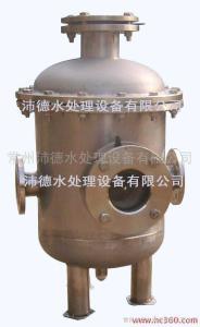 銹垢凈水處理器