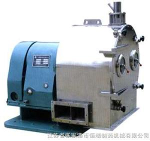 LLW450卧式螺旋卸料过滤离心机
