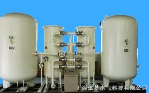 PSAZN/400/99.999%上海電子行業制氮機